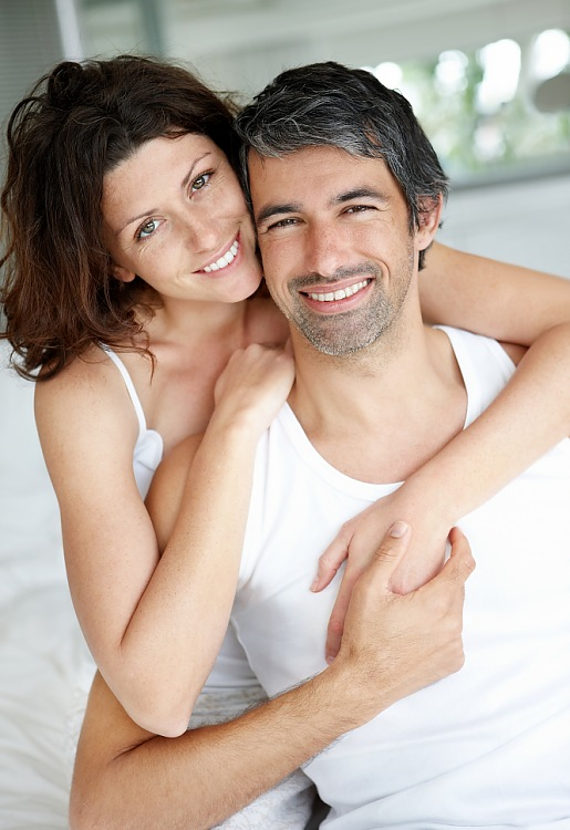 Men's Testosterone Therapy - InShapeMD - San Angelo, Texas